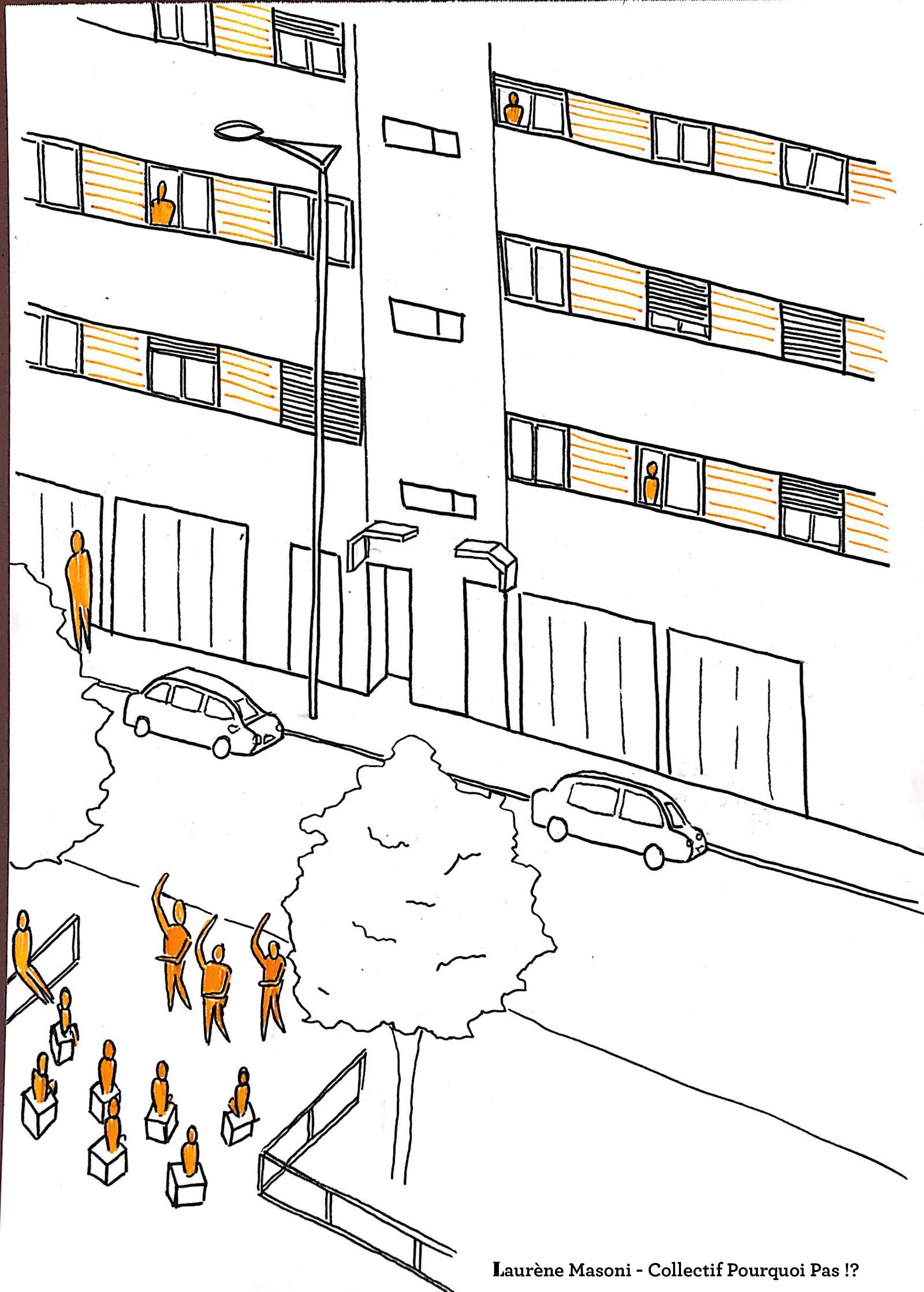 Lieux et Milieux : Faire Recherche En Quartiers Populaires